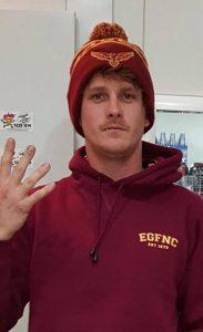6. Ash Brown (East Geelong)